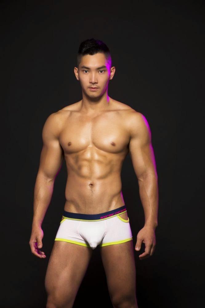 Muscular Asian Porn 35